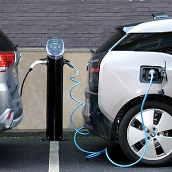 evzest ev charging station and electric vehicle charging solutions