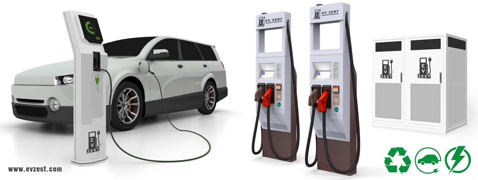 commercial ev charging station electric car charging station electric vehicle charger station manufacturers in India